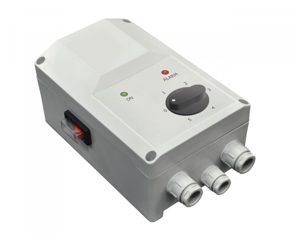 Траснформаторный регулятор скорости офнофазный РСА5Е...Т