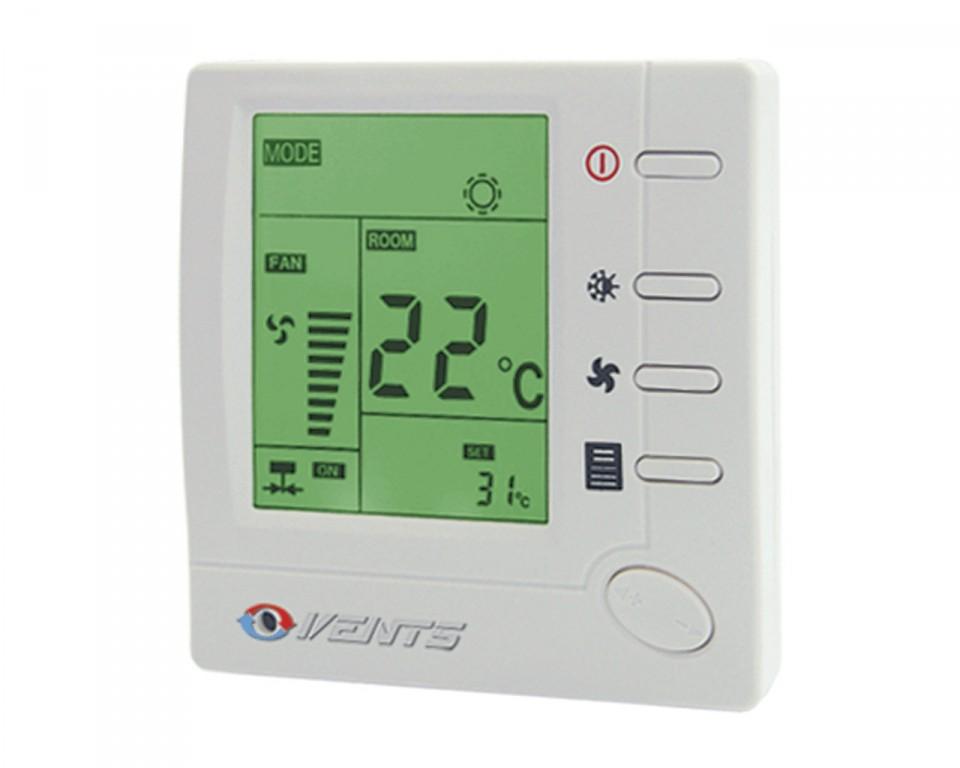 Регулятор температуры РТС