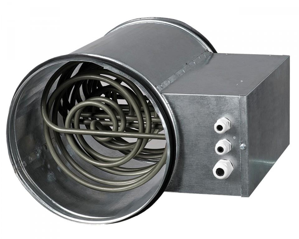 Электрический нагреватель НК 100-0,8-1